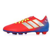 Zapatos De Fútbol Niños adidas Messi 18.4 Múltiples Terrenos