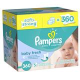 Totallitas Húmedas Pampers Baby Fresh