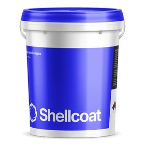 Aislante Térmico Industrial Y Domestico. Shellcoat.