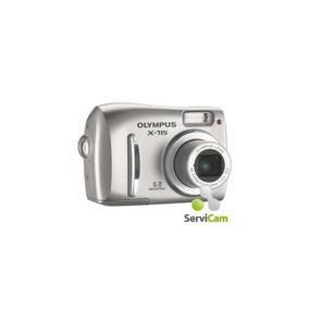 Camara Digital Olympus 5.0 Megapixeles.
