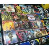 Iron Maiden Viniles De 7 Con 2 Canciones Number Aces Wasted