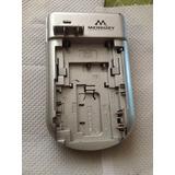 Cargador De Baterias Fujifilm Camaras Digitales Mod.mi-lcs