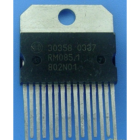 30358 Original Bosch Componente Electronico / Integrado