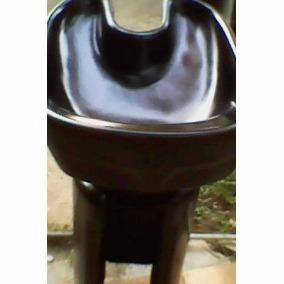 Lavacabezas De Peluqueria Con Pedestal