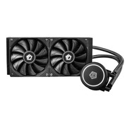 Cooler Cpu Water Cooling Id-cooling Frostflow 240x Intel Amd