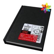 Canson Art Book One 10,2x15,2 Cm 100 Hojas De 100 Gramos