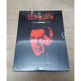 Dvd Dracula Ultimate Hammer Collection (digistack)(5 Discos)