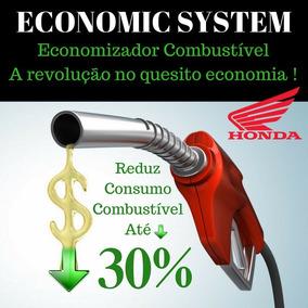 Redutor De Combustivel Para Motos Economic System Pitica Ori