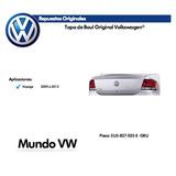 Tapa De Baúl Original Volkswagen® Voyage 2009 / 2013