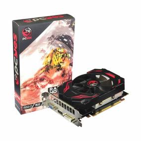 Placa De Video Radeon Hd6570 2gb Ddr3 128 Bits Hdmi Dvi