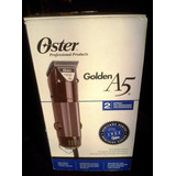 Oster Golden A5 Two Speed