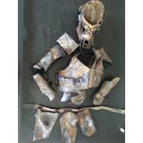 Armadura De Cavaleiro Medieval Fantasia Dom Quixote