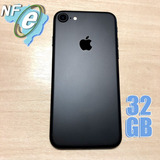 Apple Iphone 7 32gb Vitrine 4g Nf Pronta Entrega + Película