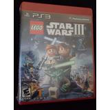 Lego Star Wars Fisico Nuevo Sellado
