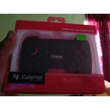 Gamepad Inalambric Cybertel Compatible Con Todos Los Juegos