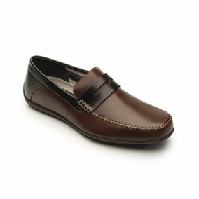 Calzado Zapato Flexi 68607 Moka Oficina Casual Vestir Salir