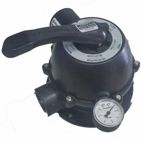 Valvula Para Filtro Piscina Pentair ( Mark/ Grundfos)