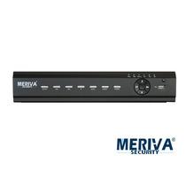 Meriva Dvr Ahd Tribrido Meriva Mhd-1030-08+ 12ch 1080p 1dd 8