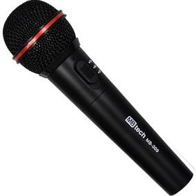 Microfone Sem Fio Profissional Promoção