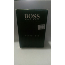 Loción Hugo Boss Number One