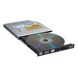 Blu-ray Para Notebooks Ct10n