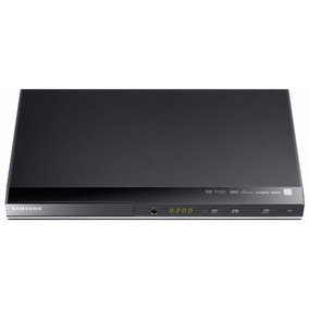 Reprodutor Samsung Dvd-d530k Usb/karaoke/rec/bd Wise