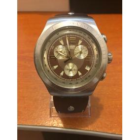 697e18906aa Swatch Submarino Jumbo Original Super - Relojes en Mercado Libre México
