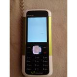 Teléfono Nokia 5000d Para Reparar Bs 130.000,00