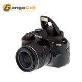 Nikon D3400 Profesional 24.2mp Lente 18-55mm