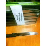 Cuchillos Parrilleros De Calidad Importados