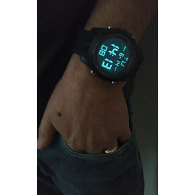 Relógio Potenzia Original A Prova Dágua