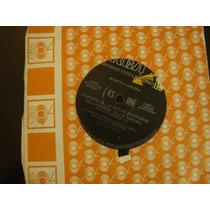 Marcelo Molina Hombre De La Noche Promo 1984 Vinilo Simple 7
