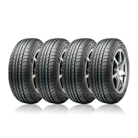 Pneu Aro 15 195/55r15 85v Linglong Green-max Hp010 Kit 4 Uni