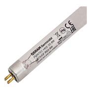 Osram - Lamp + Reator + Soq. Puritec Fluor 8w Uv-c Germicida