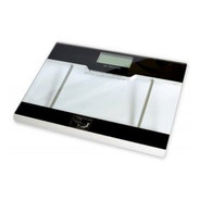 Balanza De Baño Digital Con Pantalla 22 X 30 Cm Personal