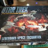 Star Trek The Enterprase Incident