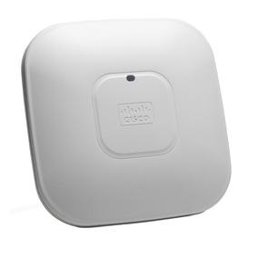 Router Cisco Sistems Air Cap 2702 E-a-k9 Unboxed
