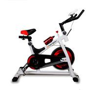 Bicicleta Spinning Indoor Ranbak 101 N Cuotas+mercado Envios