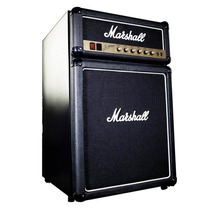 Nevera Marshall Amplificador Frigobar Nuevo Y Sellado A Mese