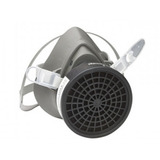 Respirador Máscara 1/4 Facial 3000 3m Com Cartucho E.p.i.