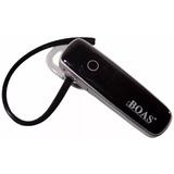 Fone De Ouvido Bluetooth Boas Ps3 Universal Sem Fio Samsung