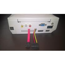 Dreamcast Paquete 5x1 Nueva Mod Hdd Sata 2.5,vga,sd