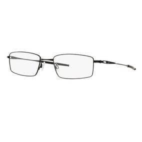 Armação Oculos Grau Oakley Top Spinner 4b Ox3136 0253 Preto 995c3485e4