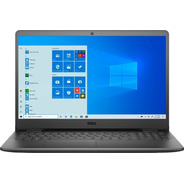 Notebook Dell 3501 I5 11va 12gb Ssd256 15,6 Full Hd Iris Xe