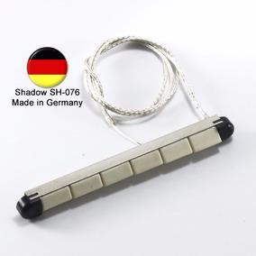 Captador De Rastilho Shadow Para Violão Sh-076