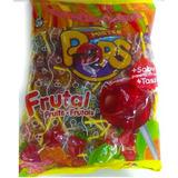 Chupetin Mr Pops X 50un - Hoy Superoferta La Golosineria