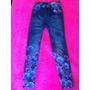Jeans & Roses Abrigadoras Calzas Polar Interior