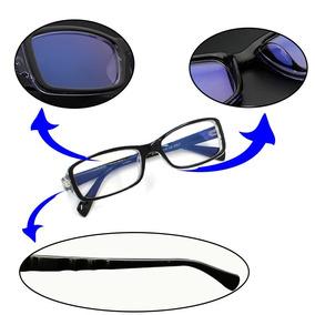 Armação De Óculos Retangular Pequeno - Óculos em Ceará no Mercado ... c650ef2551