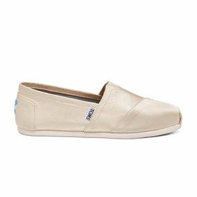 Zapatos Toms Grosgrain Mujer