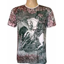 Camiseta São Jorge (002)
